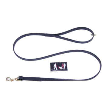 Biothane® Dog Lead (19mm) with handle